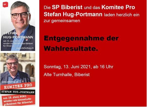 Stefan Hug-Portmann siegt